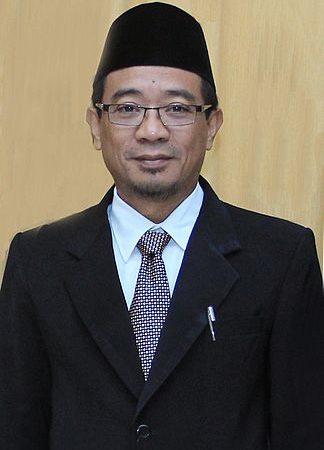 Drs. KH. Nasrulloh, M.H