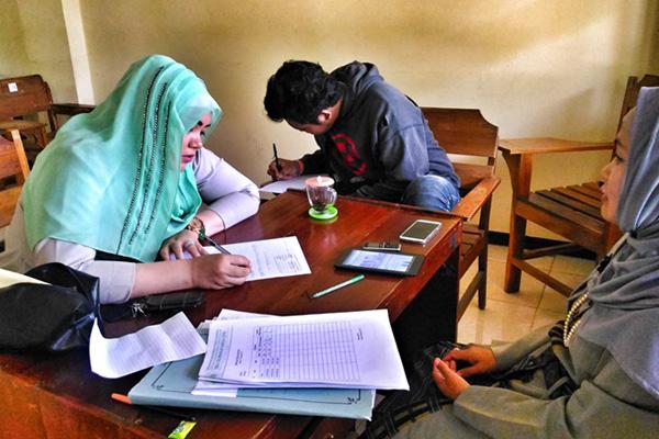 PMB Penerimaan Mahasiswa Baru Institut Agama Islam Imam Ghozali