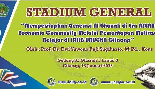 Stadium General 2018