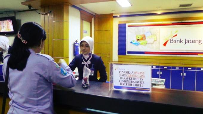 Panduan Pembayaran Biaya Kuliah Melalui Bank Jateng