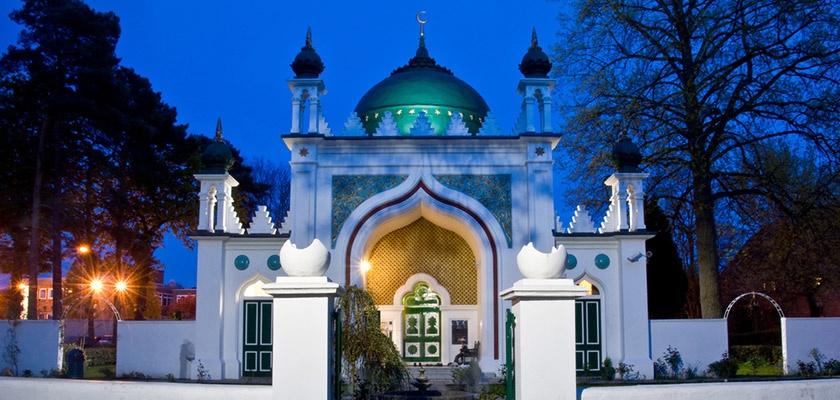 Masjid Al Ghazali