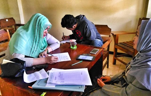 Informasi Fakultas Tarbiyah