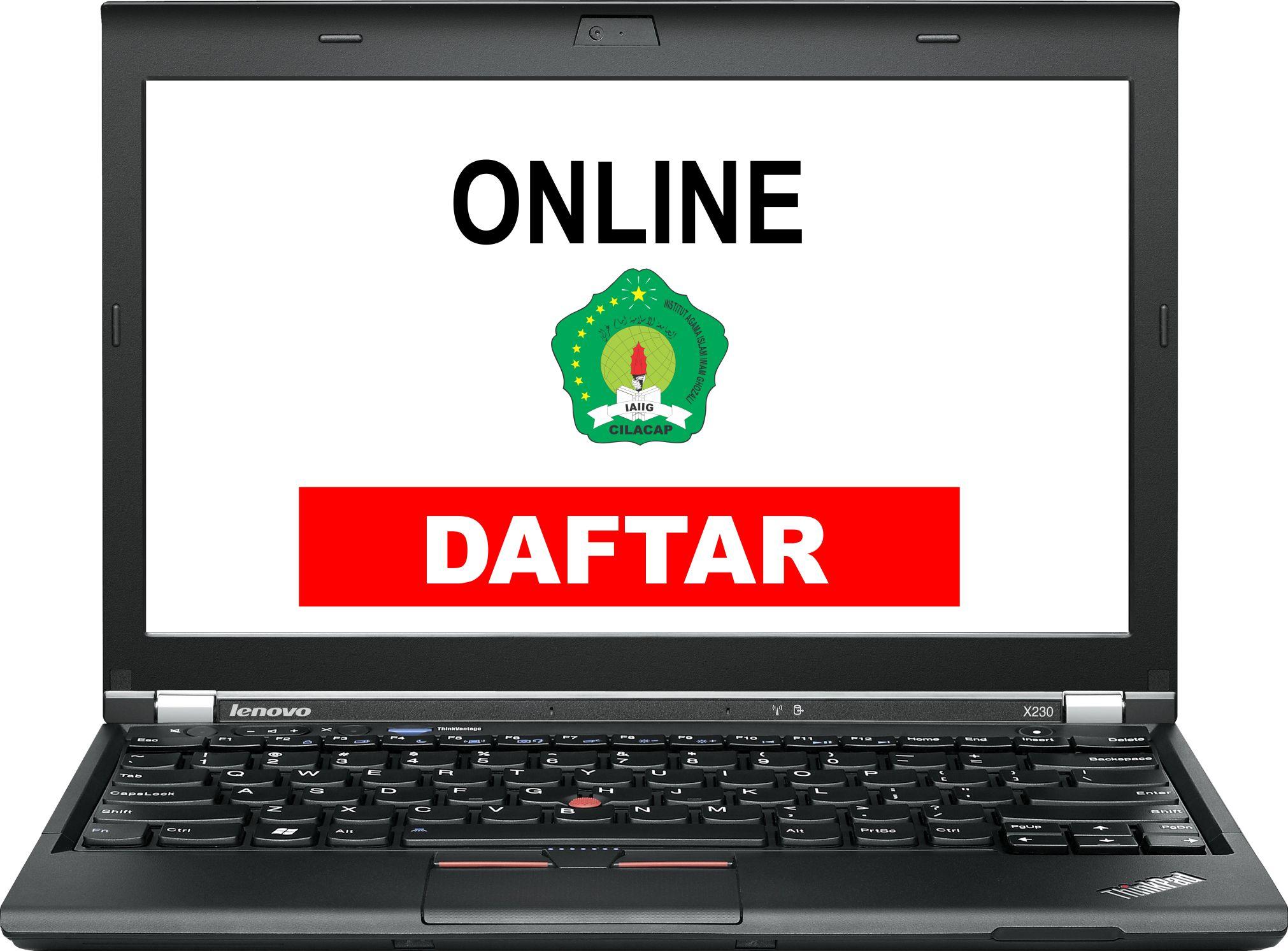 Cara Pendaftaran Online Mahasiswa Baru Tahun 2020