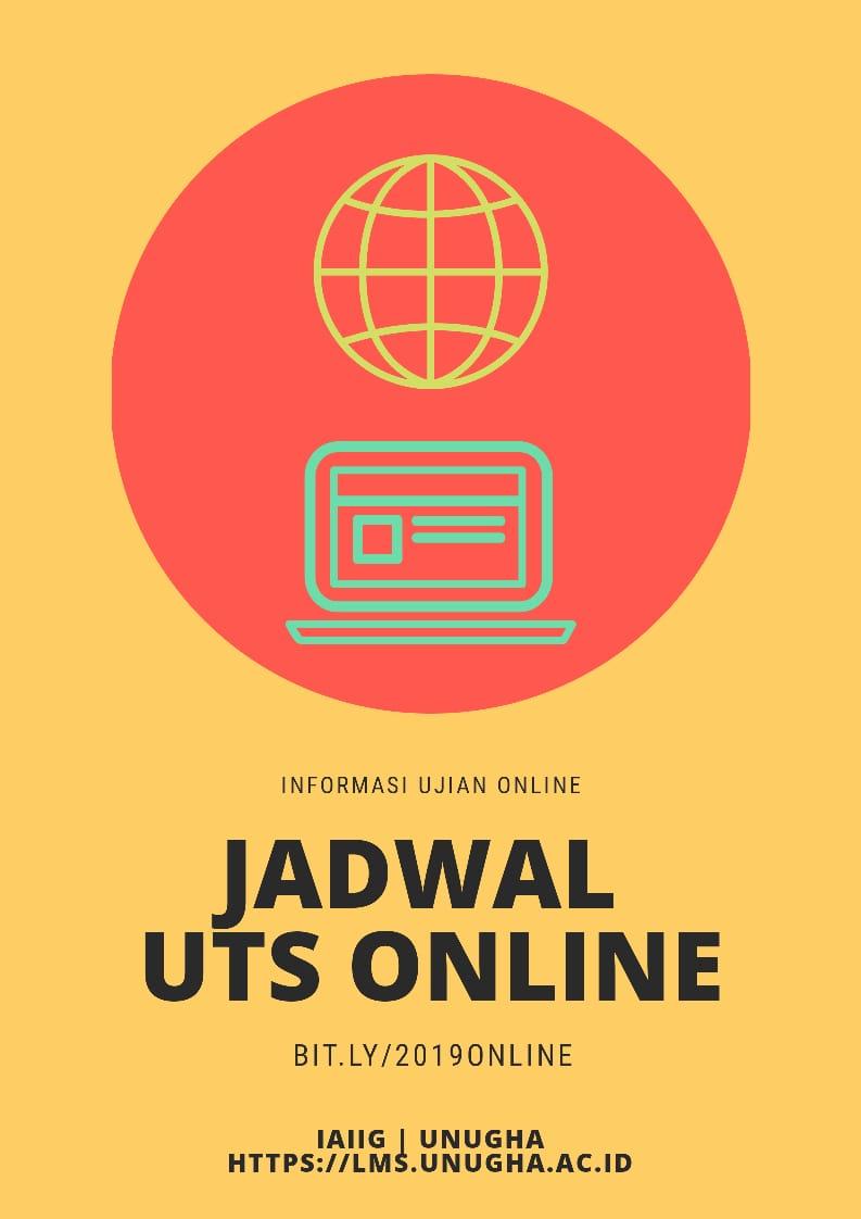 UTS - Ujian Online
